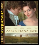 Zakochana Jane / Becoming Jane (2007) [BRRip] [720p] [XviD] [AC3-LTN] [Lektor PL]