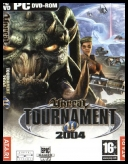 Unreal Tournament 2004 [eng] [iso] PC