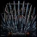Ramin Djawadi, VA - Game of Thrones / Game of Thrones: Season 1-8 (Collection Music from the HBO Series) (2011-2019) [mp3320kbps]