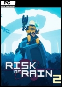 Risk of Rain 2 (2019) [MULTi9-PL] [RePack] [SpaceX] [Build 3830295  Early Access] [DVD5] [.exe/.bin]