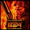 OST - Hellboy [Music by Benjamin Wallfisch] (2019) [FLAC]