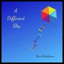 Steve Hutchinson - A Different Sky (2019) [mp3320]