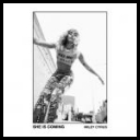 Miley Cyrus - SHE IS COMING (2019) [FLAC]
