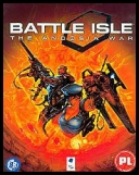 Battle Isle The Andosia War [PC- CD] [Eng, Rus]