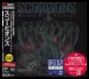 Scorpions - Return to Forever [Japanese Edition] (2015) [FLAC]