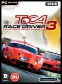 TOCA Race Driver 3 [ENG][DVD][.iso