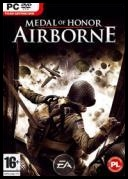 Medal of Honor: Airborne [2007][PL] [DVD9]
