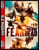 Fear the Walking Dead [S05E10] [480p] [WEB] [DD2.0] [XviD-Ralf] [Lektor PL]