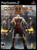 God of War II (2007) [MULTi6-ENG] [License] [PS2] [[EUR] [ISO]