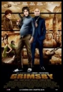 Grimsby  The Brothers Grimsby 2016 [BDRip] [XviD] [Lektor PL]