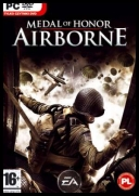 Medal of honor airborn (ANG) (DVD)