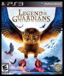 Legend of the Guardians: The Owls of Ga'Hoole (2010) [ENG] [PS3] [EUR]  [License] [ISO]