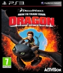 How to Train Your Dragon (2010) [ENG] [PS3] [EUR]  [License] [ISO]