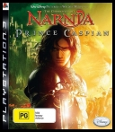 The Chronicles of Narnia: Prince Caspian (2008) [ENG] [PS3] [EUR][License] [ISO]