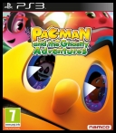PAC-MAN and the Ghostly Adventures (2013) [ENG] [PS3] [USA] [License] [ISO]