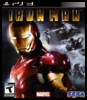 Iron Man (2008) [ENG] [PS3] [EUR]  [License] [ISO]