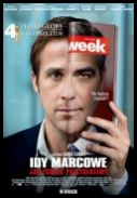 Idy marcowe  The Ides of March [2011] [BRRip XviD] [GR4PE] [Lektor PL]