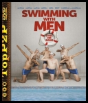 Pływając z facetami / Swimming with Men (2018) [BRRip] [XviD-GR4PE] [Lektor PL]