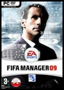 FIFA Manager 09 Patch 2 + crack