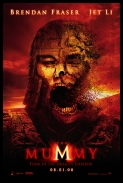 Mummy: Tomb of the Dragon Emperor / Mumia: Grobowiec (2008)DVDRip lektor PL