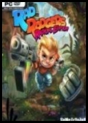 Rad Rodgers - Radical Edition 2018 - V1.4.6498 [MULTi11-PL] [REPACK-FITGIRL] [EXE]