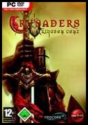 Crusaders: Thy Kingdom Come [ENG] [MULTI5] [DVD]
