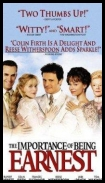 Bądźmy poważni na serio / Importance of Being Earnest, The [LIMITED DVDRip] *XviD - DMT*ENG