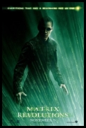 Matrix Rewolucje / The Matrix Revolutions (2003) [DvDrip] {RMVB}LektorPL