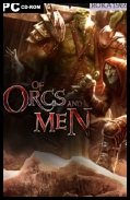 Of Orcs And Men [v.1.02] *2012* [ENG-PL] [REPACK R69] [EXE]