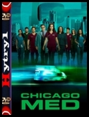 Chicago Med - Chicago Med: Derailed (2015) [480p] [S02E09] [HDTV] [XviD] [AC3-H1] [Lektor PL]