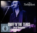 SNIFF'N'THE TEARS - LIVE AT ROCKPALAST 1982 (2015) [DVD5]  [NTSC]