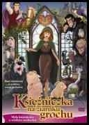 Księżniczka na ziarnku grochu - The Princess And The Pea *2002* [DVDRip.XviD-szadek76] [Dub