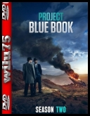 Projekt Błękitna Księga - Project Blue Book [S02E10] [FINAŁ] [480p] [AMZN] [WEB-DL] [DD2.0] [XviD-Ralf] [Lektor PL] torrent
