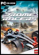 LEGO Drome Racers [ENG] [.iso]