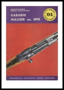 Karabin Mauser wz1898 -  [TBiU 091] [PL] [rar]  torrent