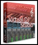 Virtual DJ & Karaoke Studio 8.1.2 [ENG] [Crack BGD00 & Serial] [azjatycki]