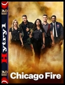 Chicago Fire (2017) [480p] [S08E07] [HDTV] [XViD] [AC3-H1] [Lektor PL] torrent