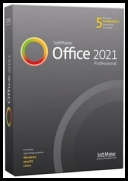 SoftMaker Office Professional 2021 Rev S1016.0624 - 64bit [PL] [Crack] [azjatycki]