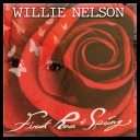 Willie Nelson - First Rose Of Spring (2020) [FLAC]