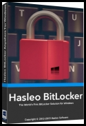 Hasleo BitLocker Anywhere 7.8 Professional / Enterprise / Technician [PL] [Crack] [azjatycki]