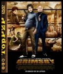 Grimsby / The Brothers Grimsby (2016) [480p] [BDRip] [XviD] [AC3-MORS] [Lektor PL]