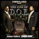 Timbaland Presents - The Rise Of D.O.E (2008) [mp3@192]