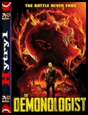 Pogromca demonów - The Demonologist (2019) [720p] [XviD] [AC3-H1] [Lektor PL]