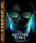 Artemis Fowl (2020) [WEB-DL] [XviD-KiT] [Dubbing PL]
