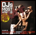 VA - Djs Most Wanted Vol 2 (2009) [mp3@VBR]