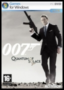 James Bond 007: Quantum of Solace [PC] [ANG] [.rar] torrent