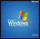 Microsoft Windows XP Professional Corporate SP3 PL Styczeń 2009