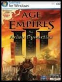 Age of Empires III: The Asian Dynasties [PL] [.img]