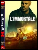 Nieśmiertelny - The Immortal - L'Immortale (2019) [BDRip] [XviD] [MPEG-KiT] [Lektor PL] [H-1] torrent