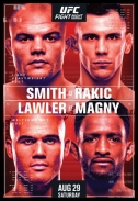 UFC Fight Night 175 Prelims [WEB-DL] [H264 Fight-BB] [ENG]